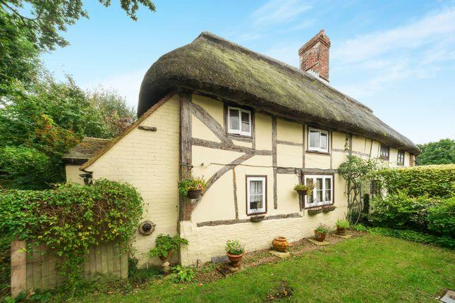 Thumbnail Semi-detached house for sale in Hempstead Lane, Hailsham