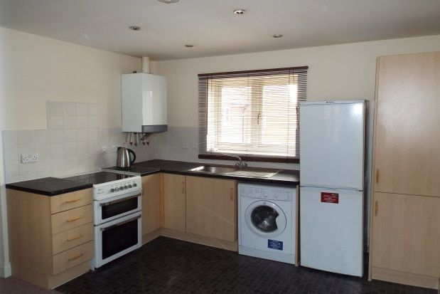 Thumbnail Flat to rent in Robins Corner, Evesham