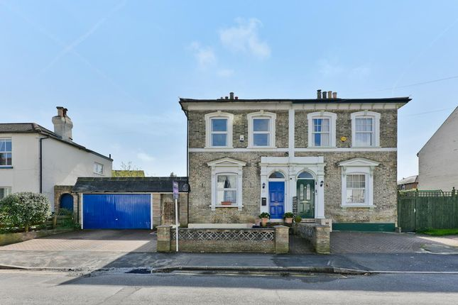 Thumbnail Property for sale in Waterloo Road, Sutton