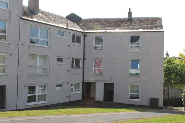Thumbnail Flat to rent in 17J Kyle Road, Cumbernauld
