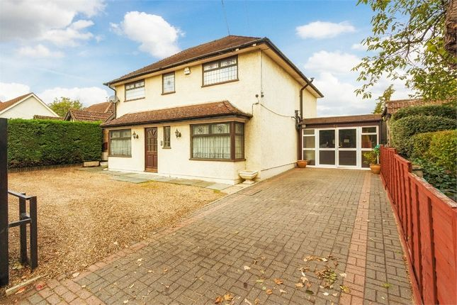 Thumbnail Detached house for sale in Richings Way, Richings Park, Buckinghamshire