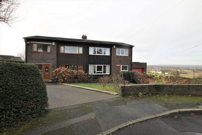 3 bed semi-detached house for sale in Mortimer Terrace, Batley WF17