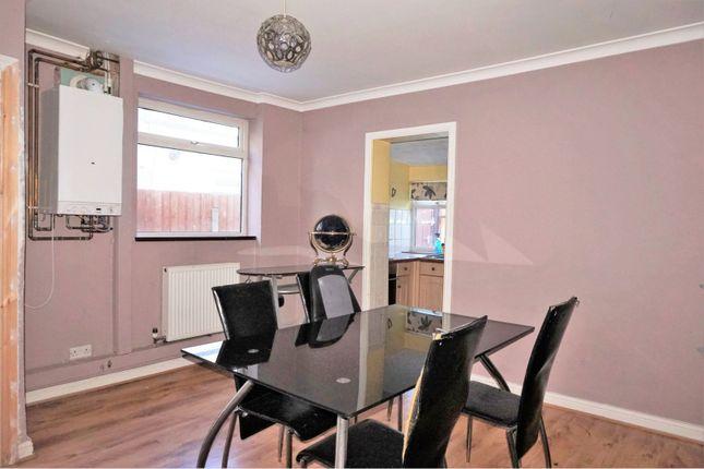 Dining Room of Stanley Road, Alvaston, Derby DE24