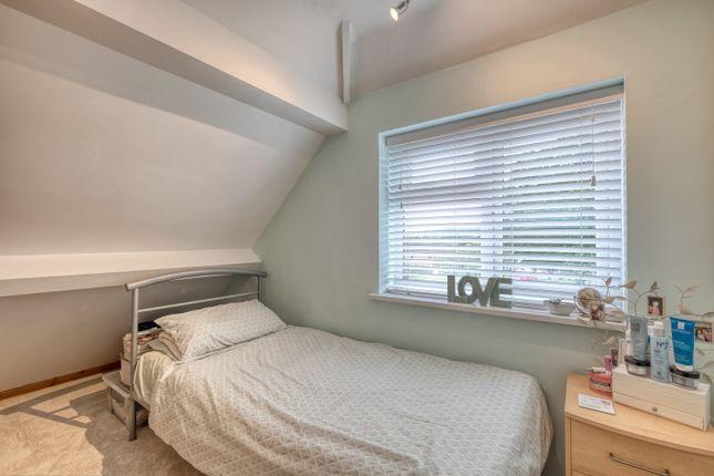 Bedroom 3 of Segbourne Road, Rubery, Birmingham B45