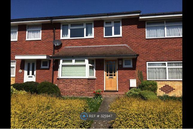 Thumbnail Terraced house to rent in Lent Green Lane, Burnham