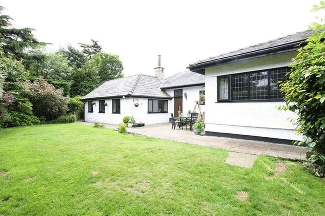 4 bedroom detached bungalow for sale in Upton Road, Prenton, Wirral