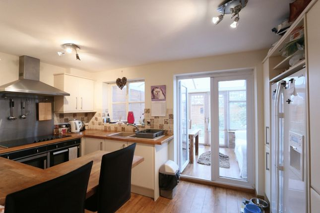 Thumbnail Detached house to rent in Butterfly Meadows, Beverley