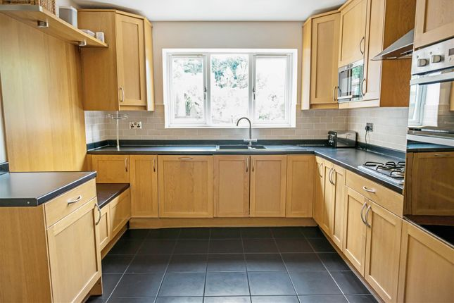 Kitchen 1 of Station Road, Brandon, Coventry CV8