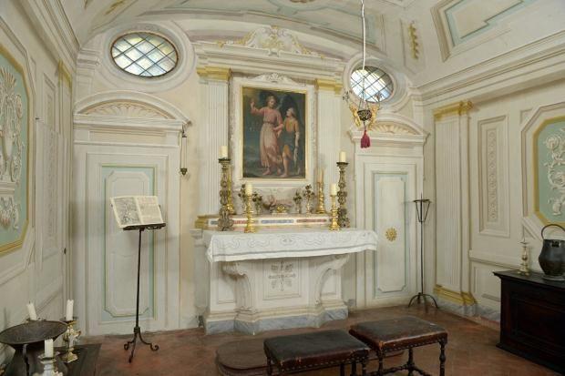 Picture No. 14 of Villa Il Moro, Impruneta, Tuscany, Italy