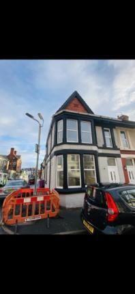 Terraced house for sale in Kenyon Road, Wavertree, Liverpool, Merseyside