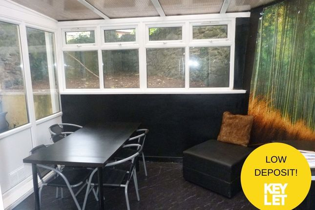 Thumbnail Property to rent in Senghennydd Road, Cathays, Cardiff