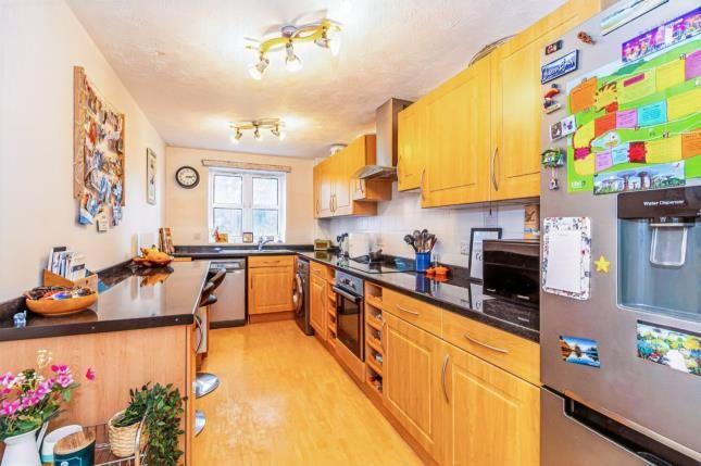 Kitchen of 5 Handel Road, Southampton, Hampshire SO15