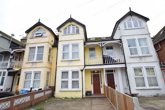 Terraced house for sale in Agate Road, Clacton-On-Sea