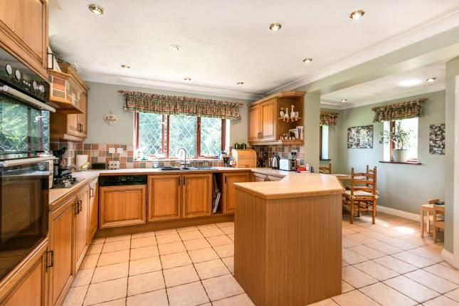 Kitchen of Hobbs Park, St. Leonards, Ringwood BH24
