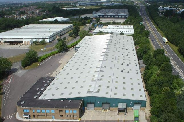 Thumbnail Light industrial to let in 6 Stephenson Road, Swindon
