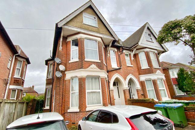 Howard Road, Shirley, Southampton SO15