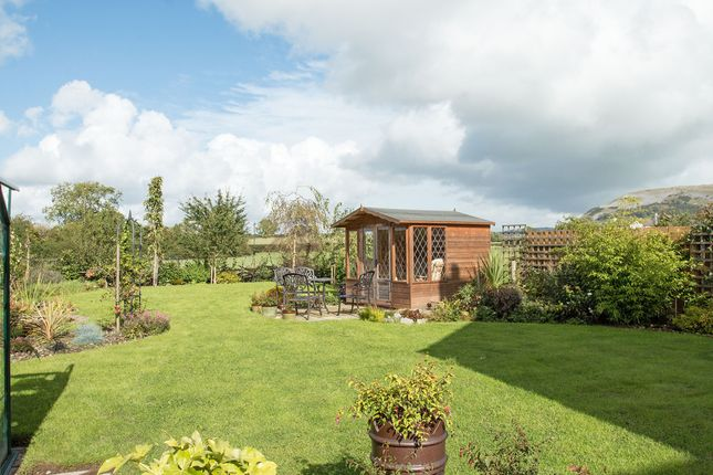 Thumbnail Detached house for sale in Mayfield Avenue, Holme, Carnforth