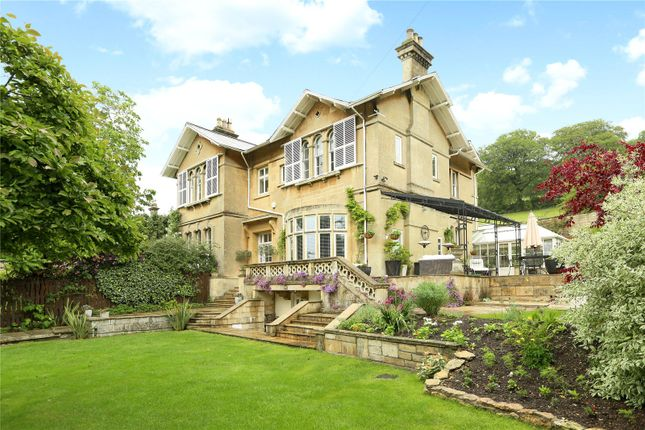 Thumbnail Semi-detached house for sale in Cleveland Walk, Bath