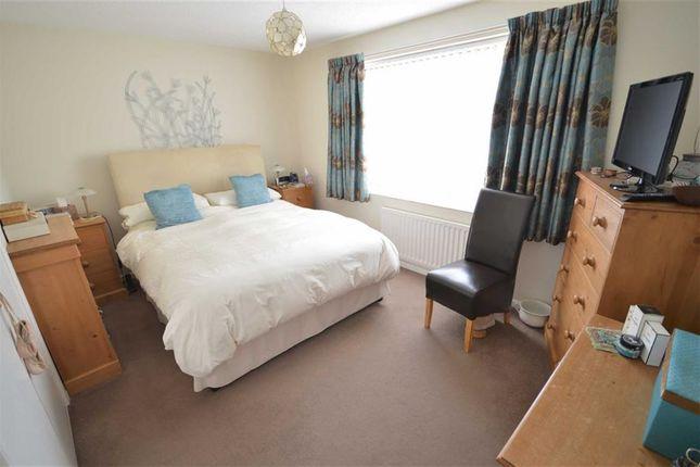 Bedroom One of Keswick Road, New Milton BH25