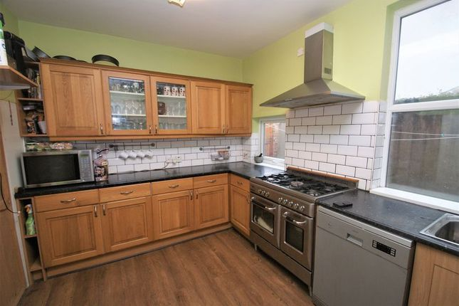 Thumbnail Terraced house for sale in Kings Road, North Ormesby, Middlesbrough