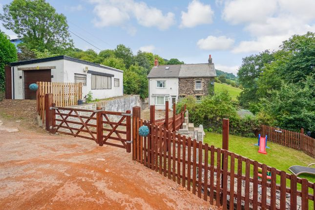 Thumbnail Cottage for sale in Cwm-Y-Nant, Risca, Newport