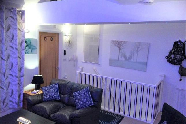 Thumbnail Flat to rent in Doncaster Road, Eastleigh