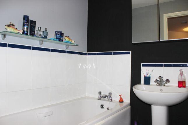 Bathroom of Cowslip Meadow, Draycott DE72