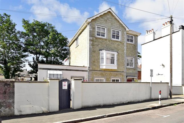 Thumbnail Detached house for sale in The Strand, Ryde, Isle Of Wight