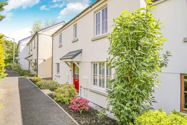 Thumbnail Semi-detached house for sale in Gloweth, Truro, Cornwall