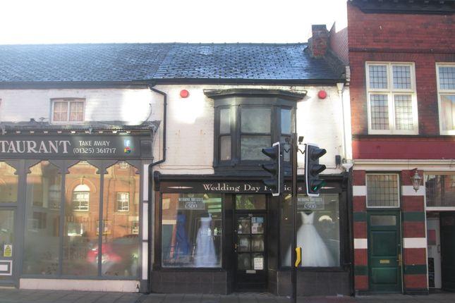 Thumbnail Retail premises for sale in Parkgate, Darlington
