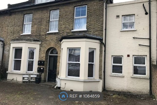 2 bed flat to rent in Franklin Road, London SE20