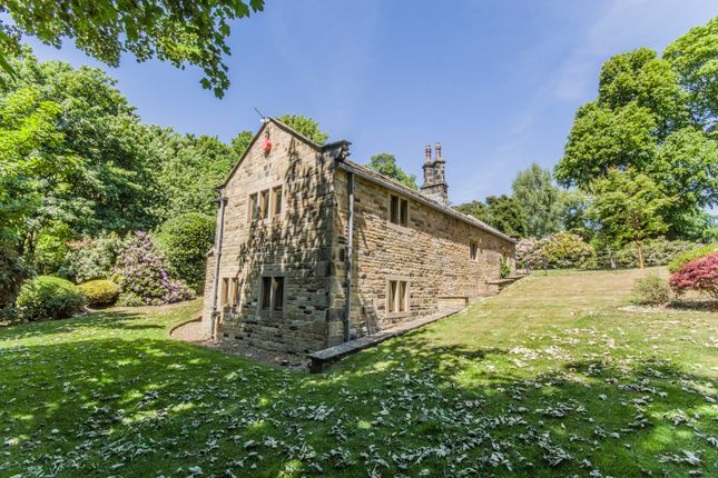 Thumbnail Detached house for sale in Kirklees, Brighouse