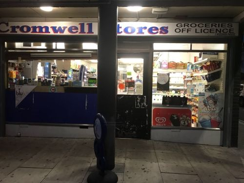 Thumbnail Retail premises for sale in Woodman Street, London