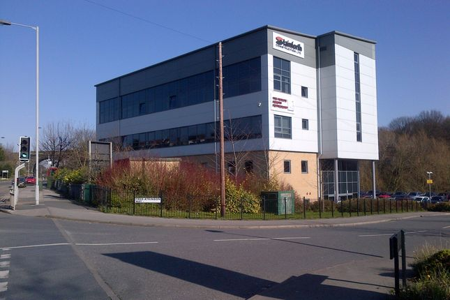 Thumbnail Office to let in Otley Road, Shipley