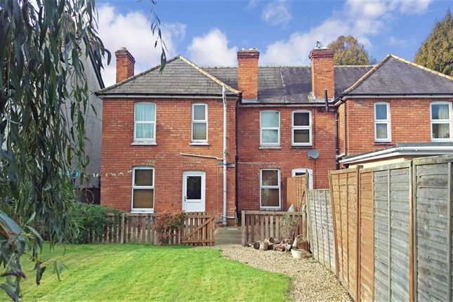 Thumbnail Semi-detached house for sale in Seymour Road, Linden, Gloucester