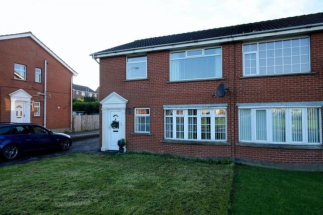 Thumbnail Flat for sale in Ashbury Avenue, Bangor