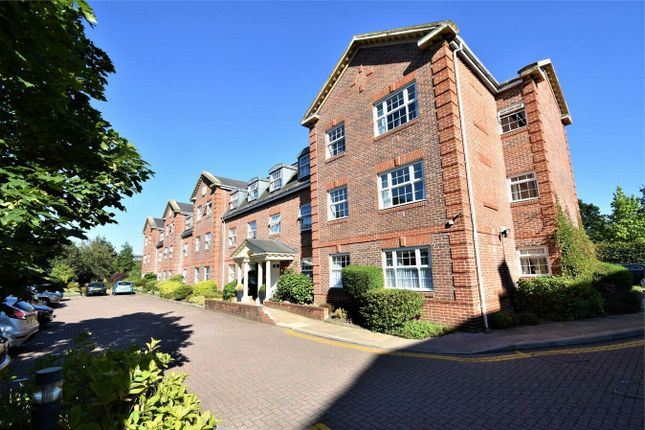 Thumbnail Property for sale in Academy Gate, 233 London Road, Camberley, Surrey