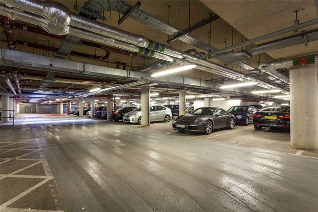 Picture No. 02 of Parking Space, Highbury Stadium Square, London N5