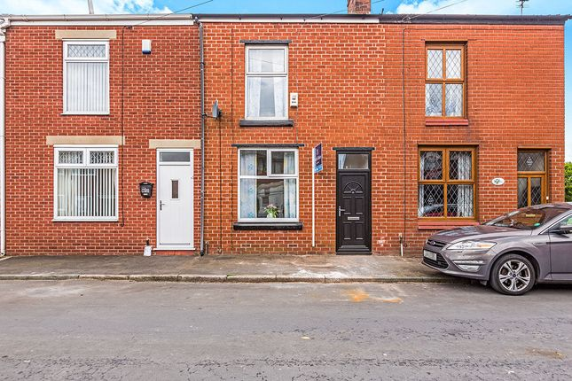 Thumbnail Terraced house for sale in Bogburn Lane, Coppull, Chorley