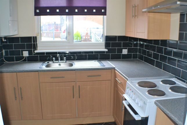 Thumbnail Flat for sale in Woodfield, Bamber Bridge