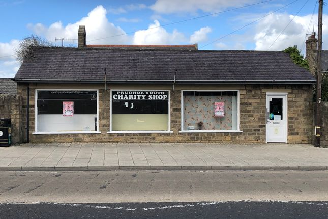 Thumbnail Retail premises to let in Kepwell Bank Top, Prudhoe