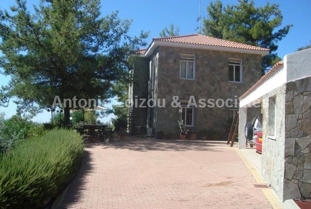 3 bed property for sale in Vavatsinia, Cyprus