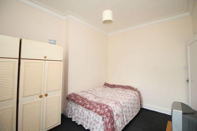 Bedroom One of Somerville Street, Burntisland KY3