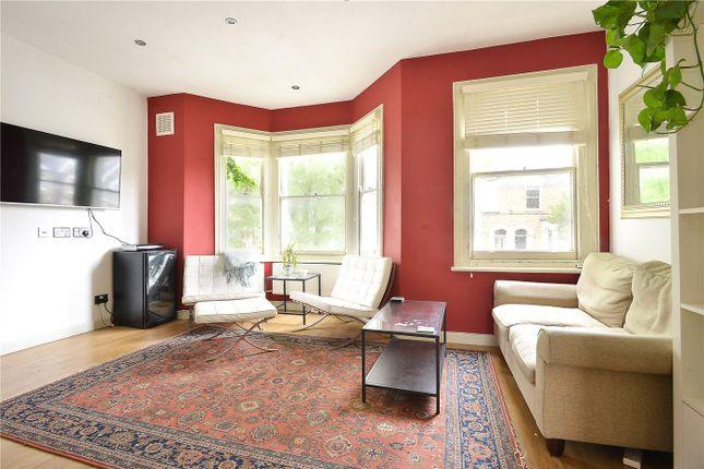 Thumbnail Flat for sale in Copleston Road, Peckham Rye, London