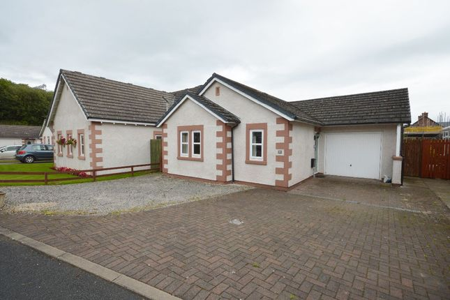 Thumbnail Bungalow for sale in Cumberland Way, Clifton, Penrith