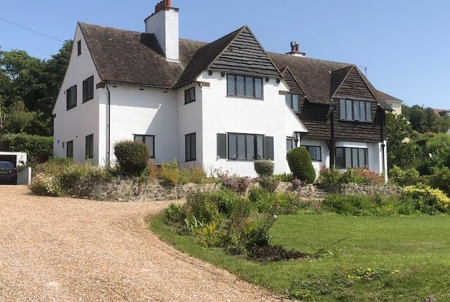 Thumbnail Hotel/guest house for sale in Hythe, Kent