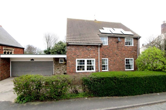Thumbnail Property for sale in Beeford Road, Skipsea, Driffield