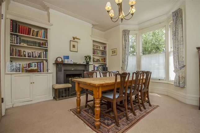 Thumbnail Property to rent in Godolphin Road, London