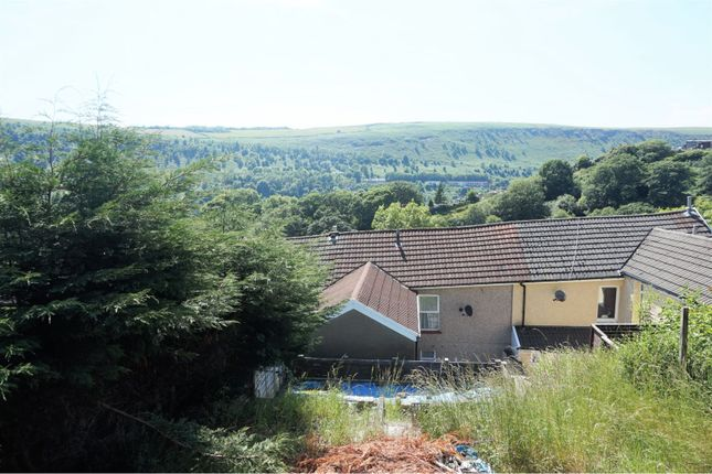 Thumbnail Terraced house for sale in Gorse Terrace, New Tredegar