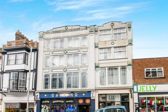 Thumbnail Flat for sale in 145-147 Fore Street, Exeter, Devon
